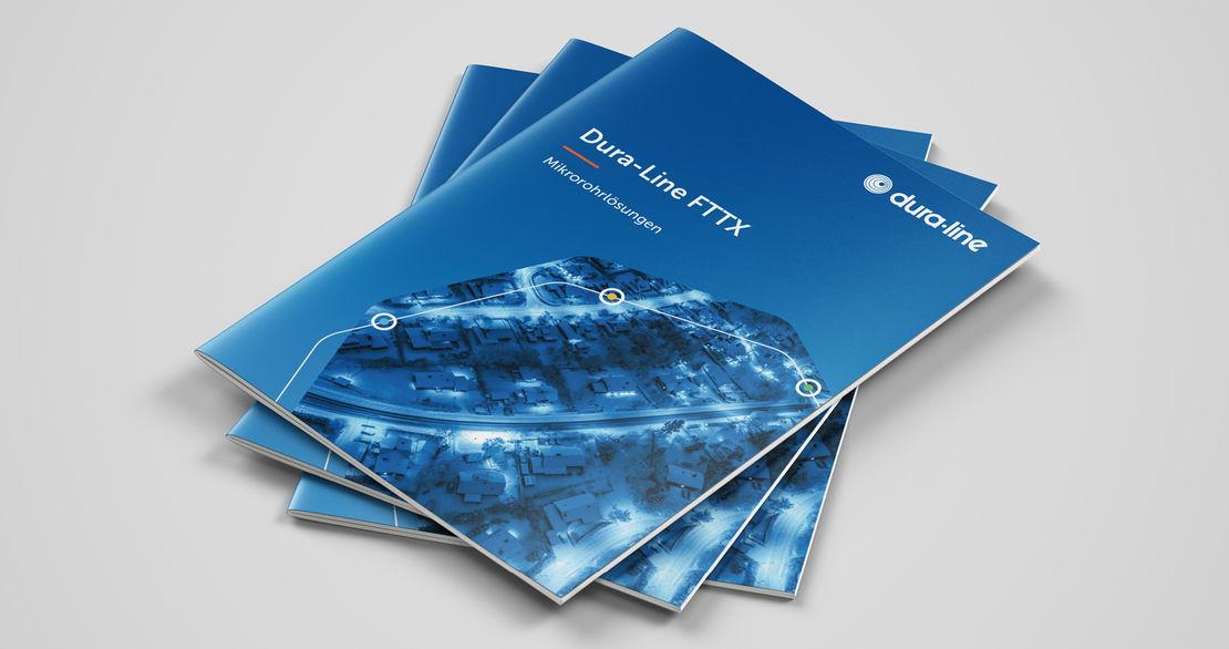 dura-line FTTX Katalog