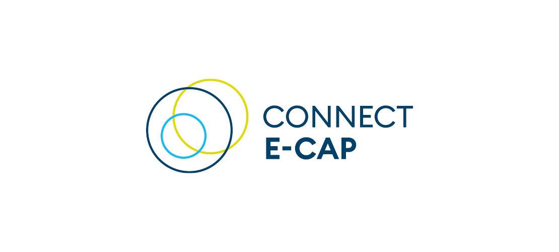 Röchling Connect-e-Cap: Wort-Bild-Marke