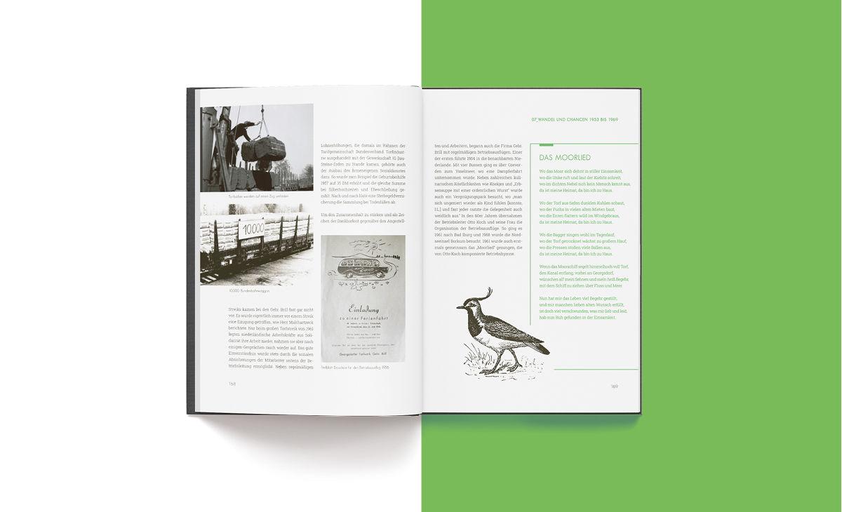 100 Jahre Gebr. Brill Substrate - Familien- und Firmenchronik (4)