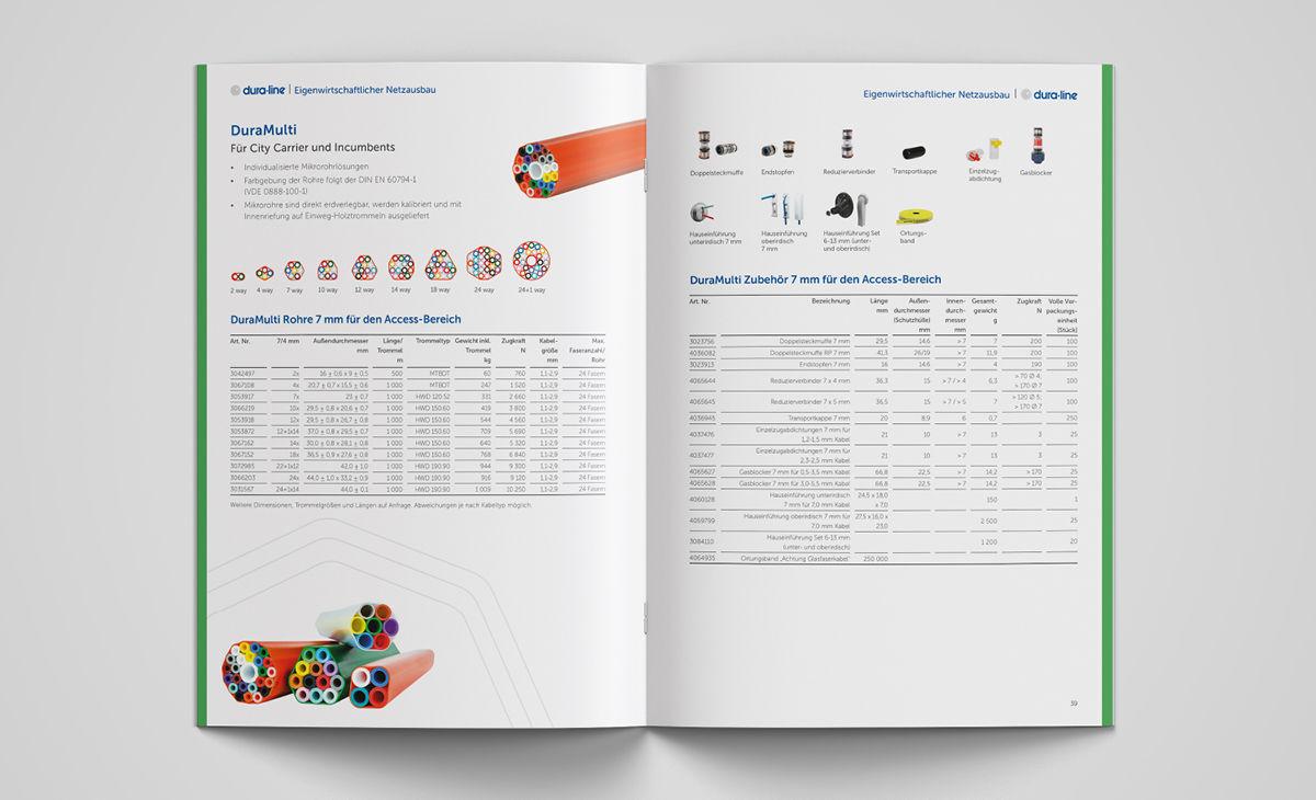DuraMulti im dura-line Katalog