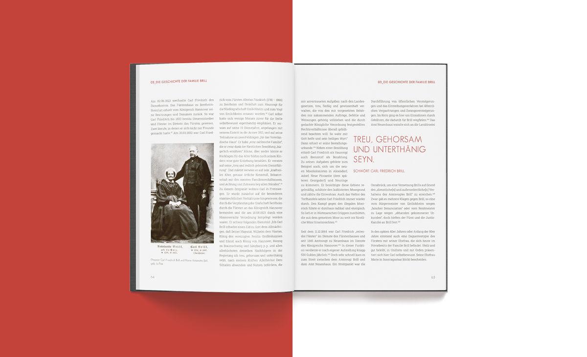 100 Jahre Gebr. Brill Substrate - Familien- und Firmenchronik (3)