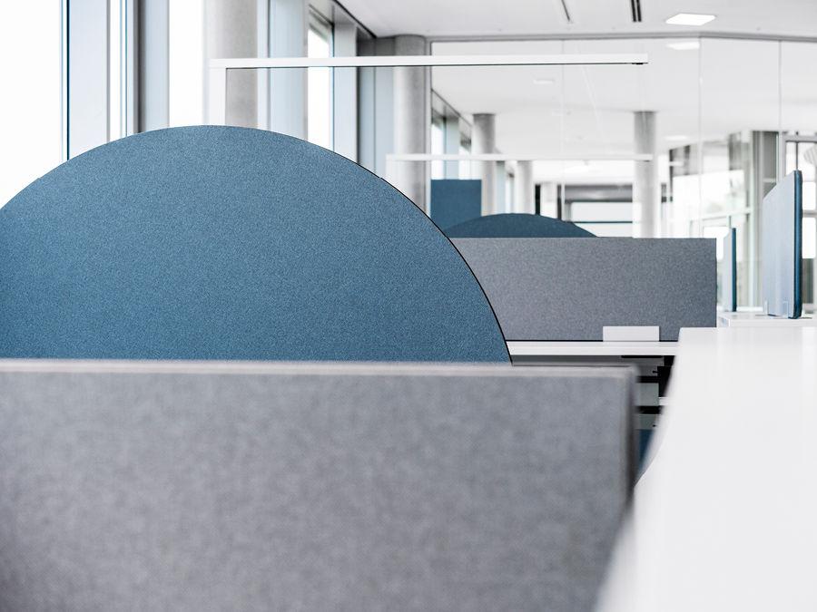 Der Coworking Space Haren bietet kreativen Köpfen ein erstklassiges Ambiente zum Arbeiten.