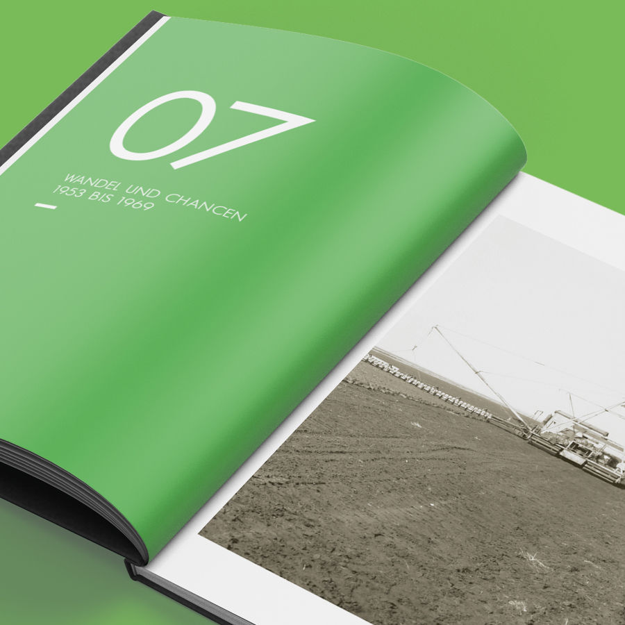 100 Jahre Gebr. Brill Substrate - Familien- und Firmenchronik (5)